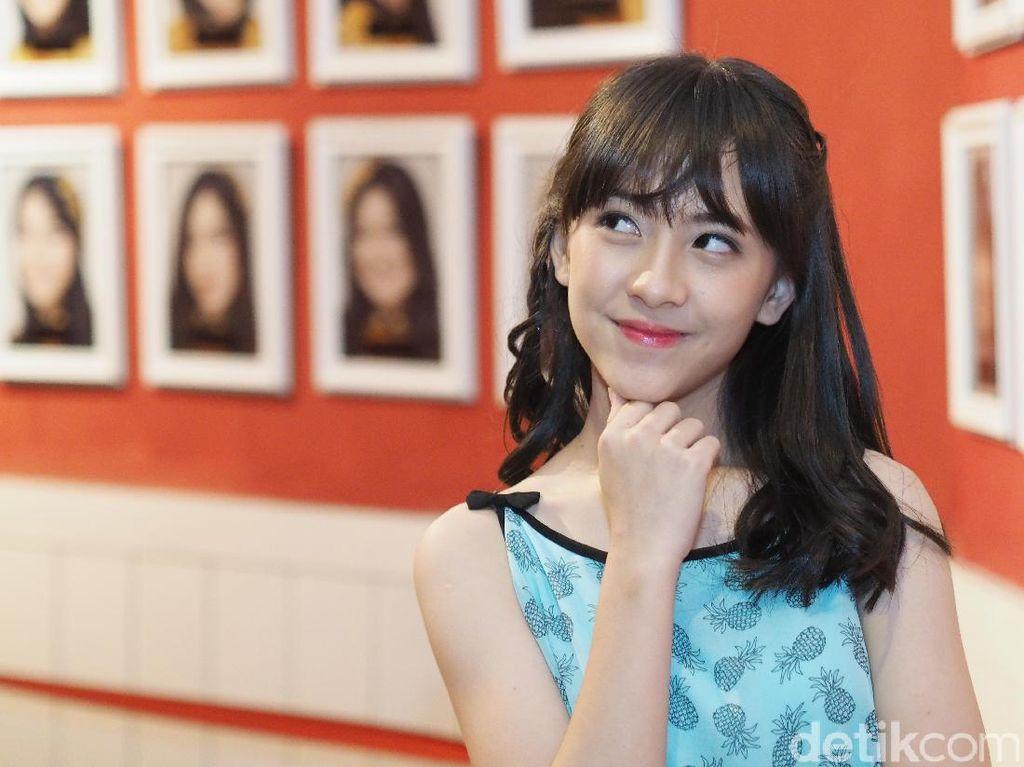 Pengumuman! Zara Lulus dari JKT48