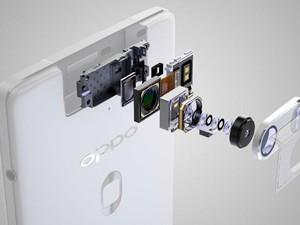 Menebak Teknologi Kamera Baru Oppo