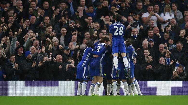 """""""Bandar Bola - Conte: Chelsea Butuh 29 Poin Lagi Untuk Juara"""""""