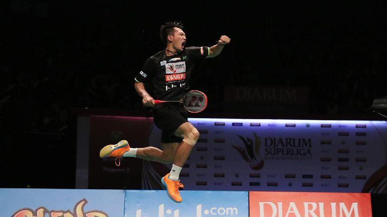 Djarum Runner-up, Ketua PB Djarum: Kurang Beruntung
