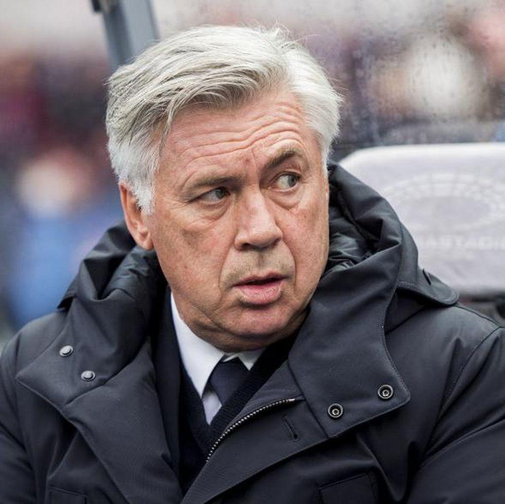 Bayern Pesta Gol di Hari Spesial Ancelotti
