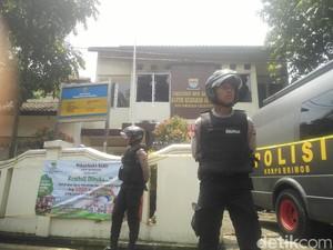 Polisi Pastikan Tak Ada Korban di Peristiwa Bom Panci Bandung