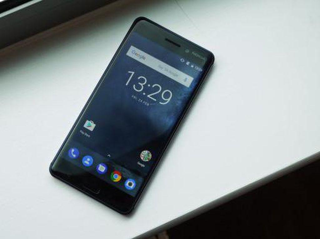 Jajaran HP Nokia yang Kebagian Android 10, Apa Saja?
