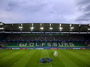Pelatih Akademi Arsenal Dipinang Wolfsburg