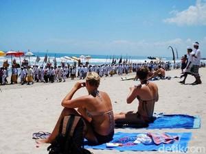 Obama Liburan di Bali, Tidak Ada Tempat Wisata yang Ditutup