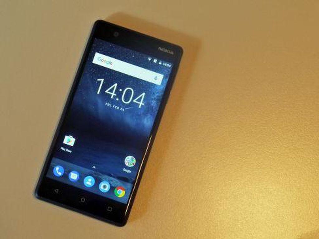 Versi Anyar Ponsel Murah Nokia 3 Siap Dilahirkan