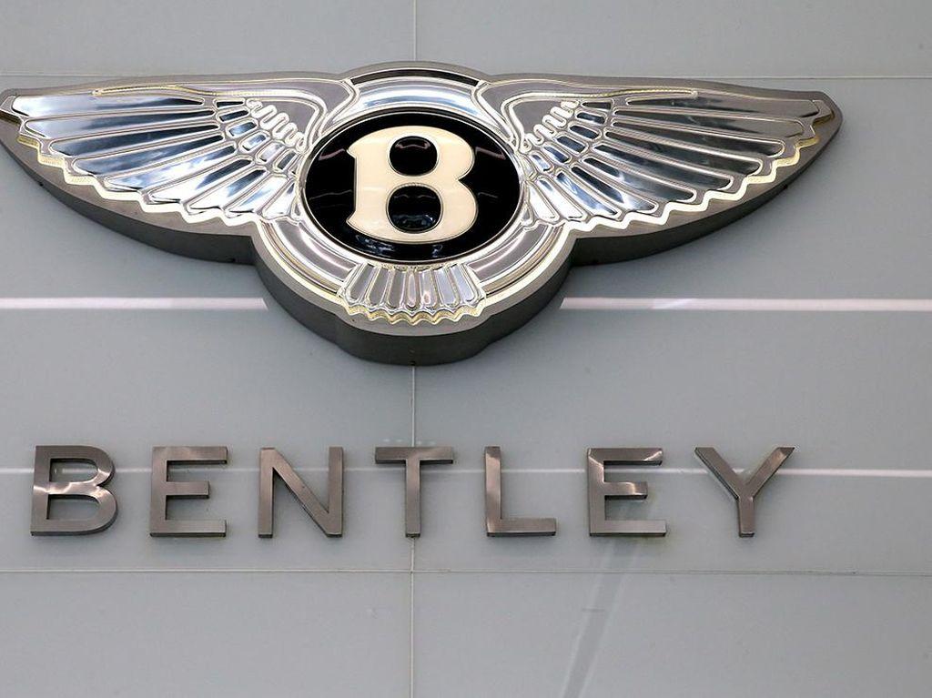 Bentley Pertimbangkan Keluar dari Inggris