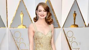 Suka <I>Fast Food</I> Tapi Tetap Sehat, Ini Rahasia Peraih Oscar Emma Stone