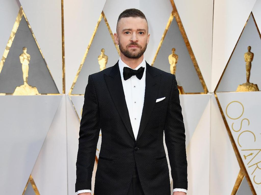 Tercium Aroma Kolaborasi Justin Timberlake, Ed Sheeran dan Taylor Swift