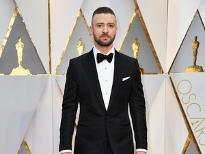 Justin Timberlake Buka Oscar 2017 Lewat Dansa Cant Stop the Feeling!