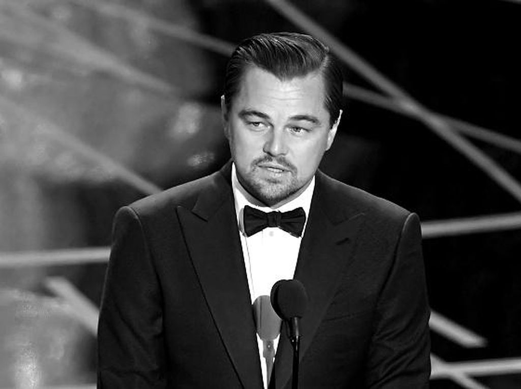 Leonardo DiCaprio dan Martin Scorsese Bersiap Garap Biopik Teddy Roosevelt