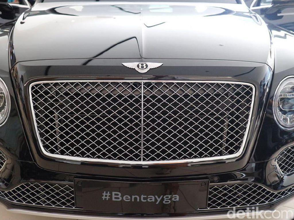 Audi Dikabarkan Bakal Caplok Bentley