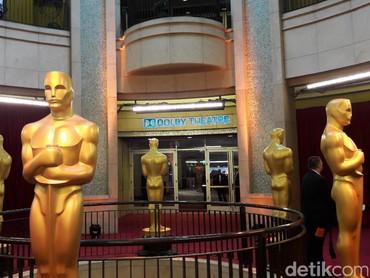 Siap-siap! Oscar 2017 Akan Segera Dimulai
