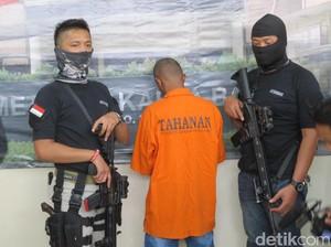 Pembunuh Lia di Kembangan Ditangkap di Sorong Papua