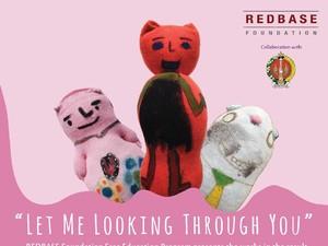Pameran Seni Anak-anak Dibuka di REDBASE Foundation 2 Maret