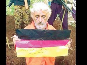 Abu Sayyaf Penggal Sandera Asal Jerman
