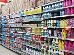 Serba Diskon Produk Kebersihan di Transmart dan Carrefour
