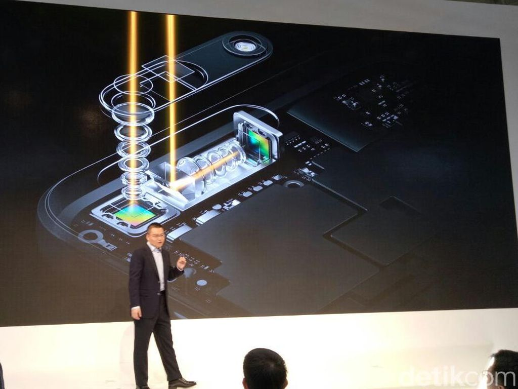 Oppo Bakal Pamer Teknologi 10x Zoom dan 5G di MWC 2019