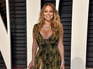 Belum Setahun Pacaran, Mariah Carey Putus dari Kekasih Berondongnya