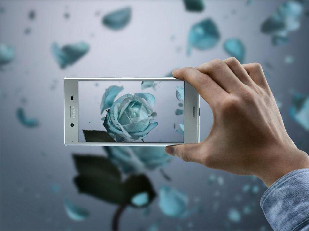 Xperia XZ1 Jadi Kejutan di Balik Peluncuran Android O?