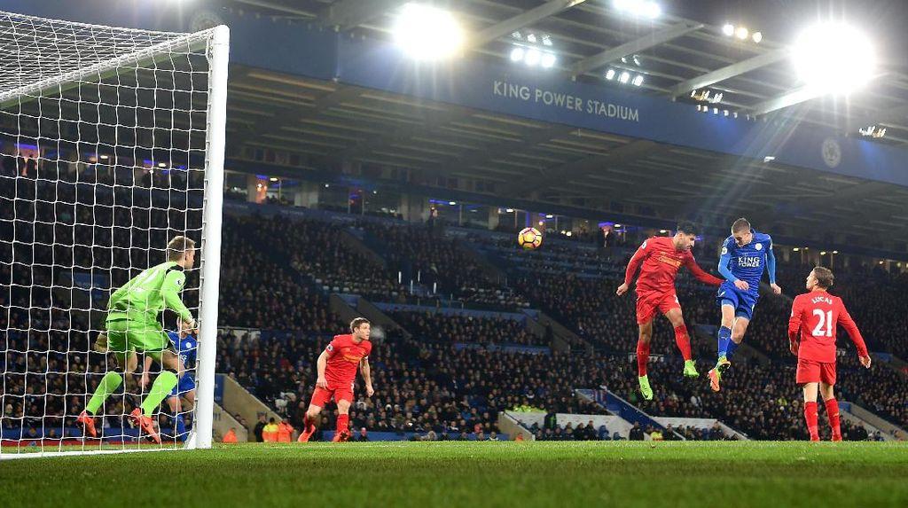 Klopp: Liverpool Seperti Jalani Pertandingan Persahabatan