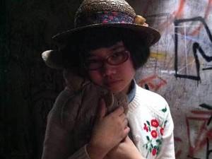 Tema Horor Jadi Ketertarikan Natasha Gabriella Tontey dalam Berkarya