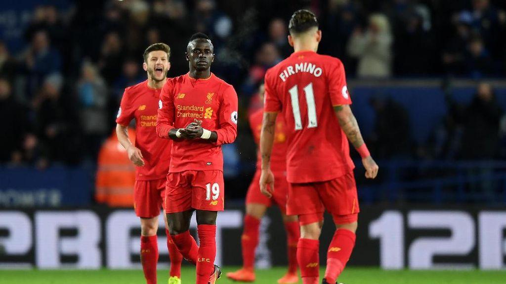 Sedang Tidak Konsisten, Liverpool Sudah Ditunggu Arsenal