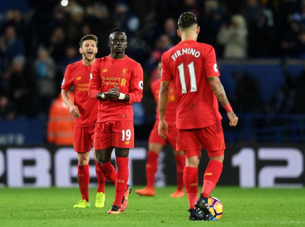 Tak Perlu Cari-Cari Alasan, Liverpool Wajib Bangkit Lawan Arsenal