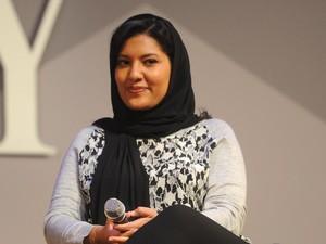 Mengenal Reema, Putri Arab Jago Bisnis dan Pejuang Karier Para Wanita