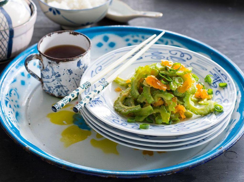 Jangan Dihindari, 7 Makanan yang Rasanya Pahit Ini Justru Kaya Khasiat