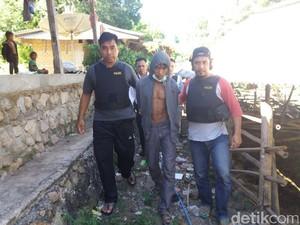 Wanita Muda di Lombok Dibunuh Karena Hamil, Pelaku Ditangkap