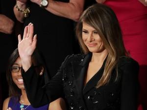 First Lady, Wine Asal Slovenia yang Terinspirasi Sosok Melania Trump