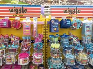 Peralatan Tulis Wiggle Hadir Pertama Kali di Transmart Carrefour