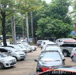 Komunitas Mobil Silver Rayakan 4 Tahun Kebersamaan