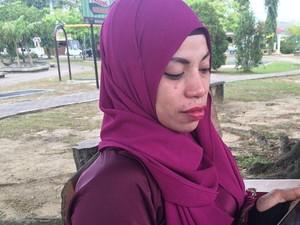 Kisah Para Ibu yang Merantau ke Malaysia: Anak Terpaksa Ditinggal