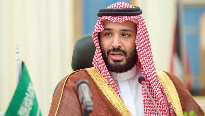Pangeran Mohammed bin Salman (SPA/arabnews.com)