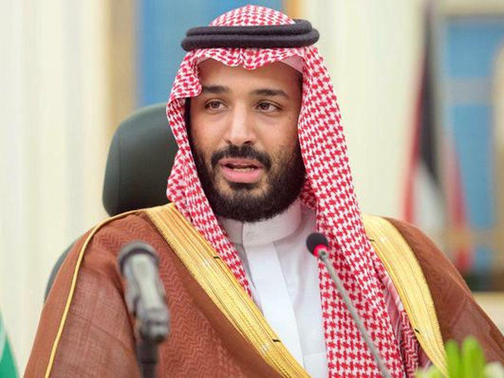 Newcastle, Pangeran Arab, dan Dugaan Pelanggaran HAM