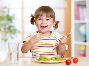 Anak Sulit Makan? Cari Solusinya Bersama Chef Steby di Acara Istimewa Ini