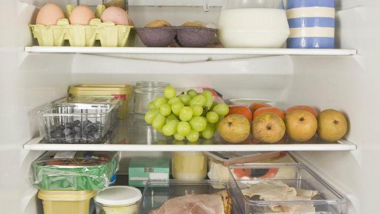 5 Bahan yang Dapat Mengurangi Sampai Menghilangkan Bau pada Kulkas
