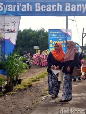 BI Dorong Wisata Syariah, Mulai dari Makanan Sampai Hotelnya Halal
