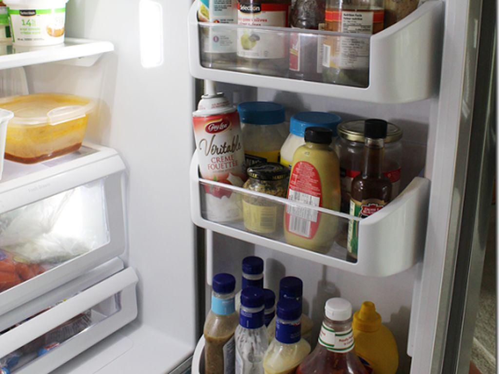 Aturan Menyimpan Bumbu dan Saus dalam Kulkas yang Perlu Kamu Tahu