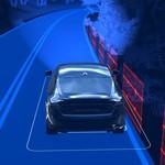 Canggih Mobil Bakal Bisa Hindari Kecelakaan