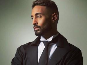 Tak Cuma Tampan, Pangeran Arab Ini Piawai Bikin Game