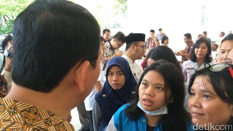 Dimintai Rp 20 Juta untuk Urus Sertifikat, Lydia Mengadu ke Ahok