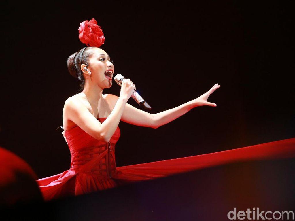 10 Konser Indonesia Terhot