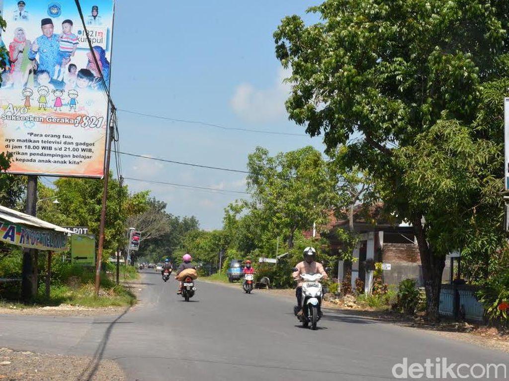 Fakta di Balik Jalan 191.000 Km dan Dana Desa