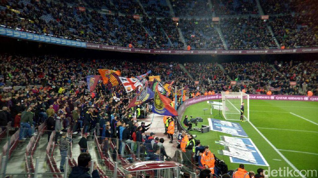 Oppo Siapkan Ponsel Anyar FC Barcelona Tahun Ini