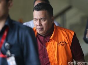 Anak Buah Nazaruddin Marisi Matondang, Ditahan KPK
