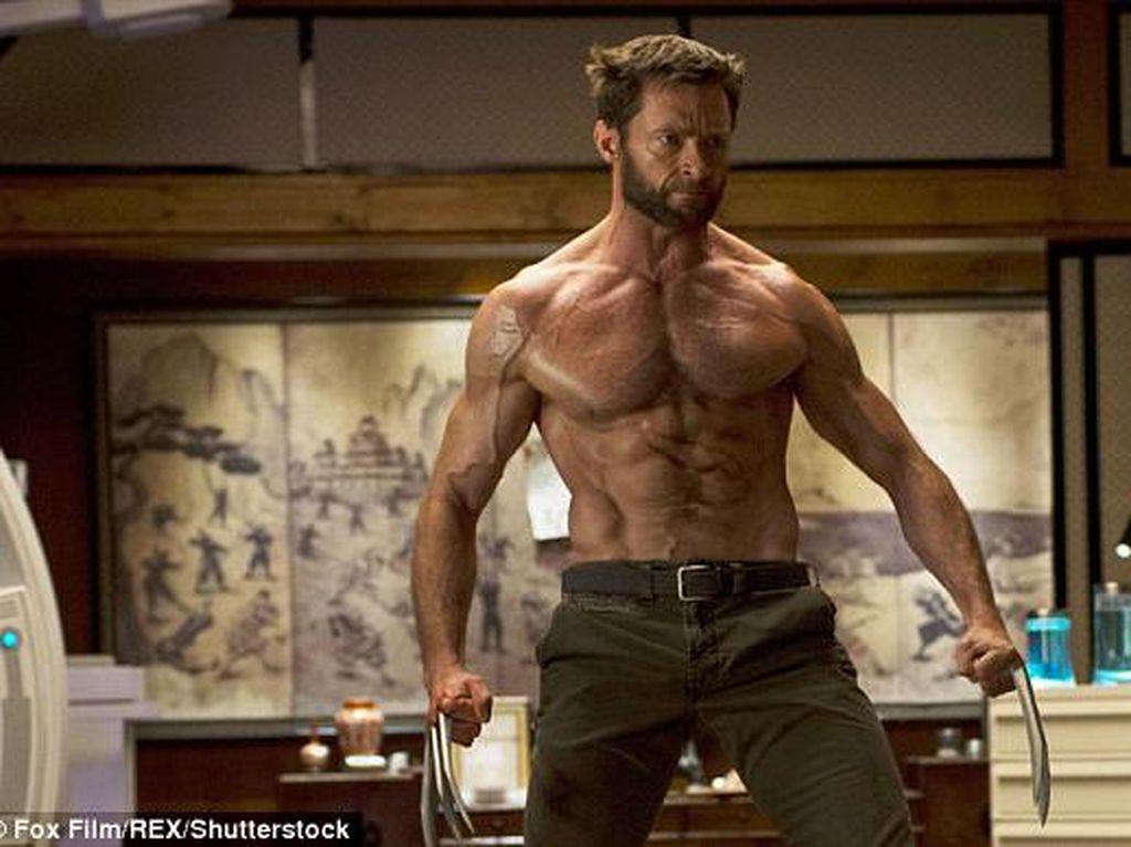 Wolverine Bersiap Kembali untuk Marvel