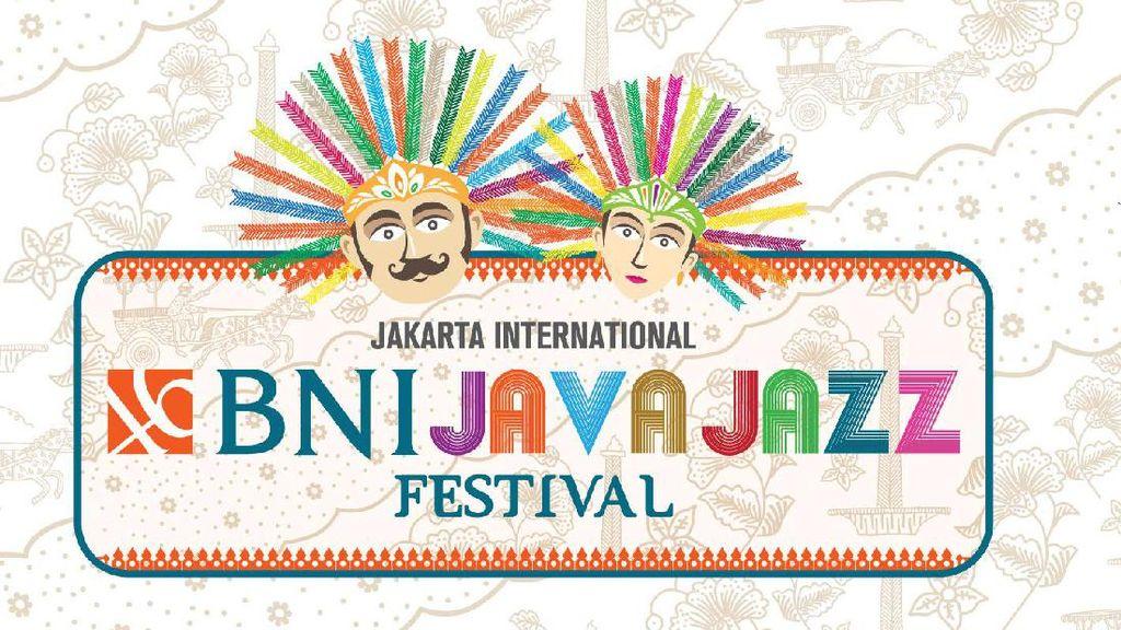 Mampir ke Booth BNI di Java Jazz, Bisa Potong Rambut Gratis